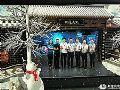 联建光电LED全媒体广电演播室亮相北京BIRTV展