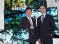 友达彭双浪:下半年面板行业前景乐观