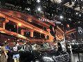 雷凌显示亮相成都车展助阵多个汽车品牌