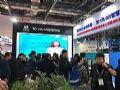 科技助力教育|联建光电LED小间距亮相中国教育装备展