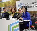 COP24波兰联合国气候会议台达主办周边会议