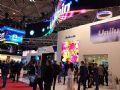 洲明Mini-LED0.9在ISE 2019全球首发