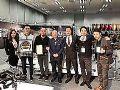 中音公司荣获PEARLMasterworks代理商奖项