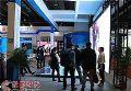 迈锐光电新一代创意租赁屏飞鱼系列亮相ISLE展