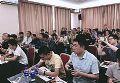 小鸟全国培训广州站:教你做个最潮的技术派