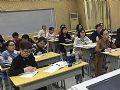 紫旭助力福建三明教育局英语教学直播研讨活动