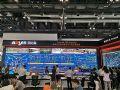 MiniLED火力全开,艾比森强势登陆InfoCommChina2019