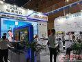 唯奥众多新品亮相infocommChina北京