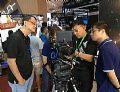 捷成影视在BIRTV2019上展出专业影视设备和技术,助力电影及电视制作人