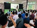 科技为教师赋能,希沃助力镇坪县新媒体技术培训