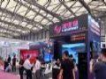 利亚德集团亮相上海国际商显及视听系统集成展