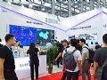 小鸟科技携指挥室一体化解决方案出席深圳安博会