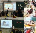 活动集锦|各地的白板教学活动正如火如荼进行中