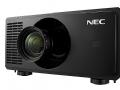 NEC2万流明双色激光工程投影机夺目来袭