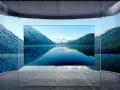 海信年度最爆款ULED超画质电视U7全球发布