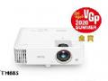 明基TH685游戏投影机获VGP2020夏季金赏