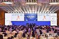 屏联万物智显未来——TCL智显助力亚布力论坛20周年武汉特别年会