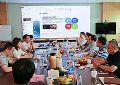 数字孪生体研讨会在深召开,洲明为深圳数字经济产业发展助力