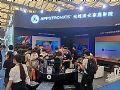 光峰激光家庭影院2020上海智能家居展