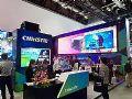 再续辉煌,科视全案投影重磅登陆InfoCommChina2020