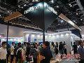 newline会议平板隆重登场北京InfoCommChina2020