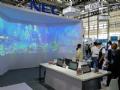 "NEC高调亮相高交会沉浸式""海底世界""惊艳全场"