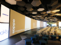Vivitek(丽讯)携手建业显示助力中洲未来实验室展厅