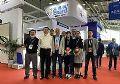 艾博德股份亮相2020中国高等教育博览会