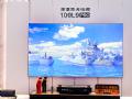 "CES2021首次隔屏相见海信""屏幕之网""将成最大看点"