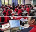 赋能智慧教学,重庆綦江中学携手希沃邀会泽东陆高中到校交流分享