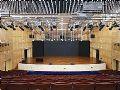 美国JBLPRX800W系列产品倾力打造普洱大剧院音乐厅扩声系统