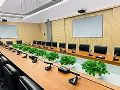 公信会议整体解决方案成功入驻深交所