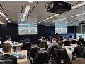 国新文化助力香港警察学院开展国家安全教育