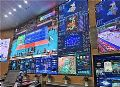 科技助力:中国第十四届全运会赛事管理指挥中心