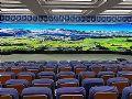 强力巨彩QPro系列高清大屏点亮智慧校园助推校园信息化